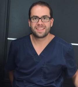 Dr. Guillermo Vázquez Pacheco